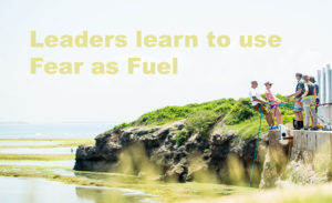 Using Fear as Fuel for Lasting Change